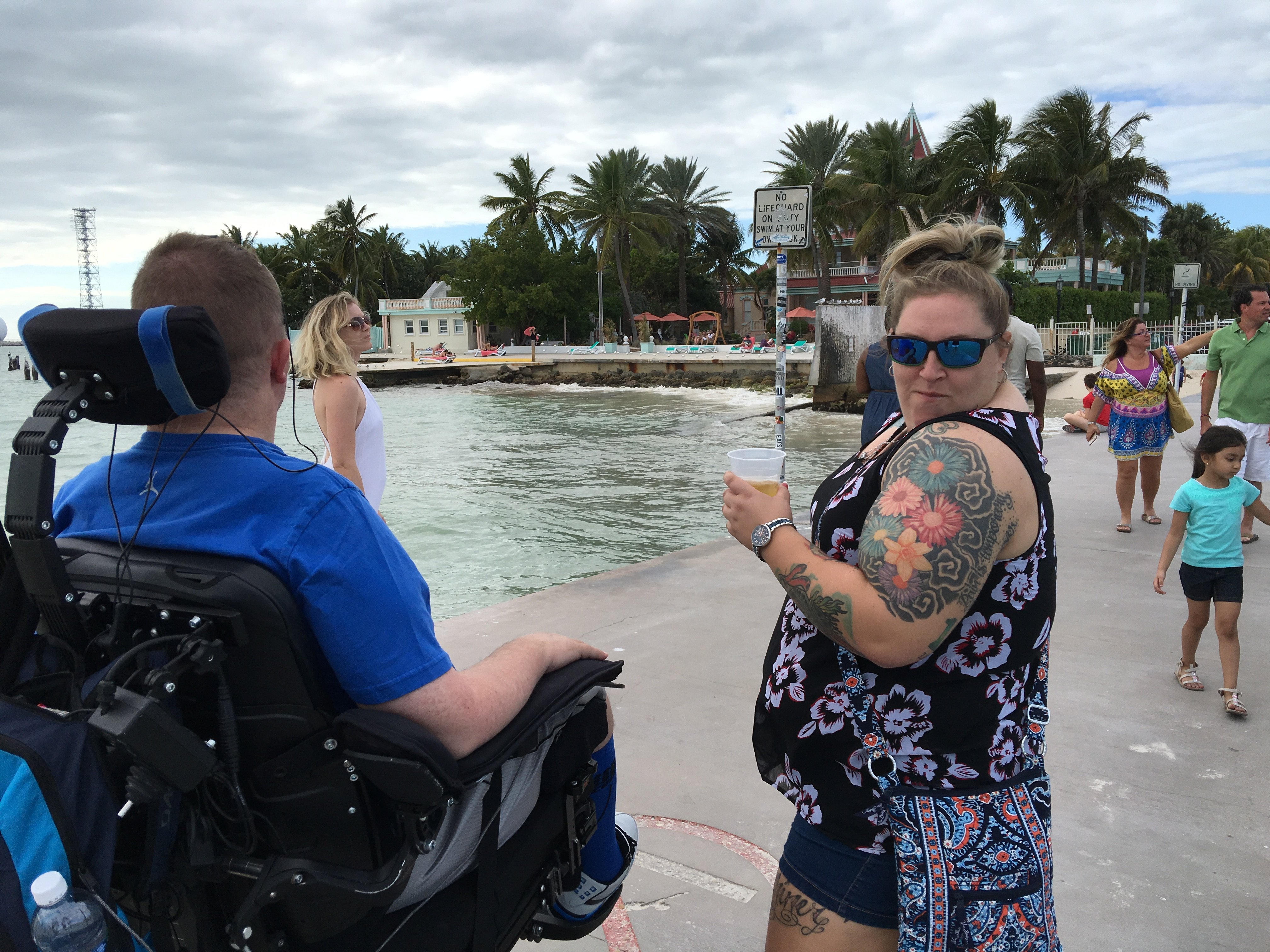 Disabled Travel: Five Things You Should Know