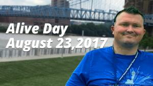 Charles Merritt alive day August 23 2017