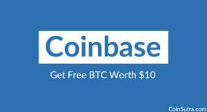Coinbase promo