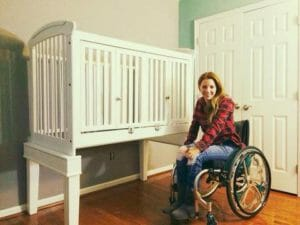 Tips for Adapting to Parenthood As a Person with a Disability
